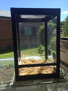 Reptile one HATCHLING TANK Richmond Hawkesbury Area Preview