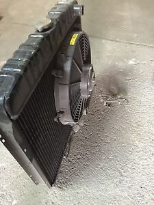 radiator for sale ford Xt 1968 Greystanes Parramatta Area Preview