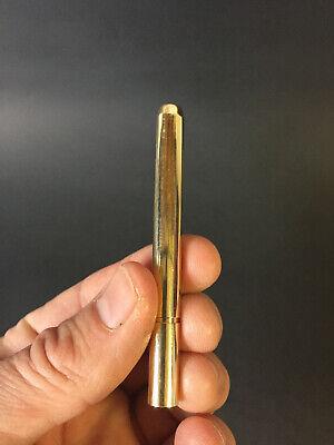Brass Straight Pipe (3