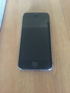 iPhone 5s 16gb Space Grey Annerley Brisbane South West Preview