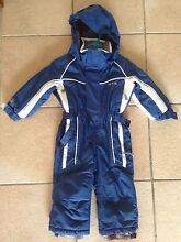 Dare2b sz 2 snow and ski suit Brinsmead Cairns City Preview