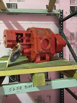 Roper Gear Pump Hyd Drive By-direct Rv