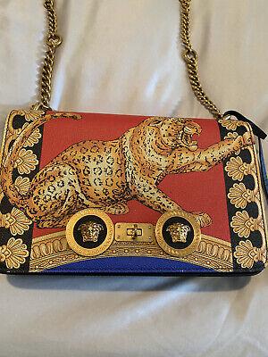 Versace ICON Handbag