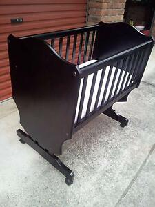 Love N Care great quality baby's cradle Tennyson Hawkesbury Area Preview