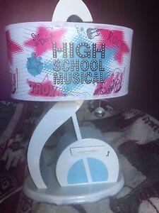 Lampe High School Musical