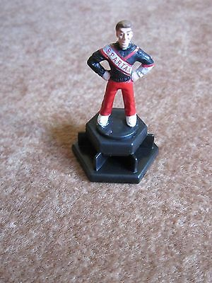 Spartan Cheerleader Craig Collectible Will Ferrell SNL Figure Game Piece