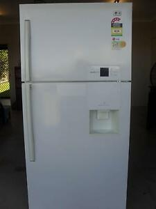 LG GR559FWD 564L Fridge/Freezer Gordonvale Cairns City Preview