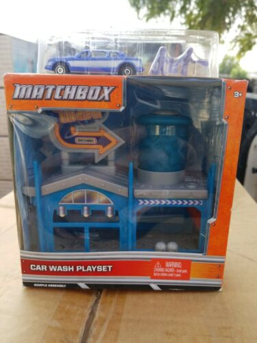 Matchbox Bank Alarm Adventure Playset