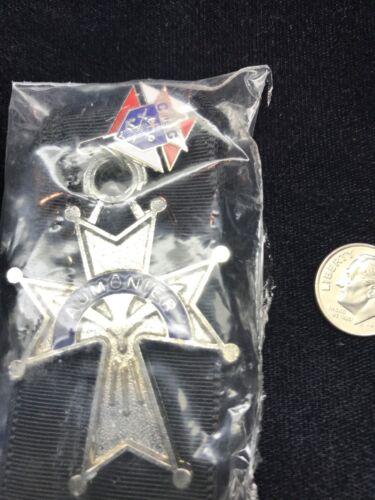 Knights of Columbus Council Jewels   French  AUMONIER  C de C