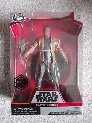 Star Wars Elite Series Die Cast Figure: Finn