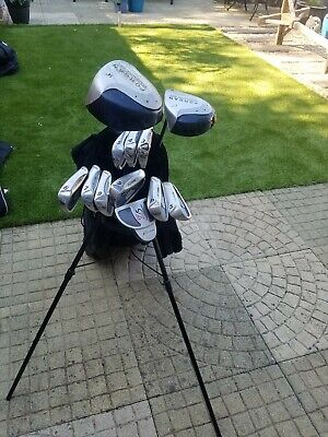 Wilson Golf Clubs Mens Full Set