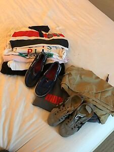 Boys clothing lot ( 8 years old)