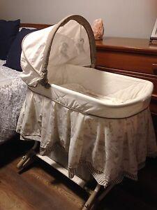 Baby bassinet  St. John's Newfoundland image 1