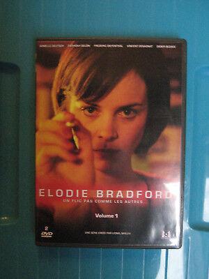 dvd Elodie Bradford