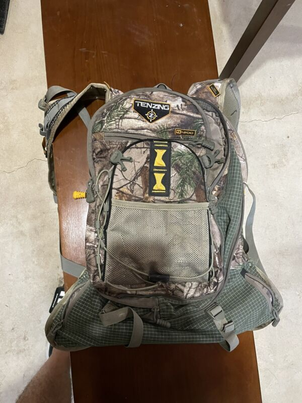 Tenzing 1200 Hunting Pack