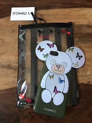 Iphoria Butterfly Teddy Olive Für iPhone 6/6s