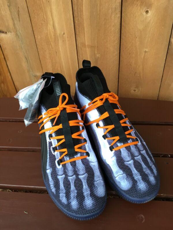 d93622999ba Puma Clyde Court X-Ray Skeleton Disrupt HW men s black shoes sneakers  19189501