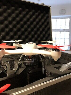 Blade 200 QX quadcopter drone Horizon hobby