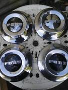 vintage ford hubcaps Umina Beach Gosford Area Preview