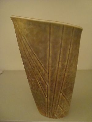 Rorstrand Gunnar Nylund Vase - Unusual Shape and Design  18/40