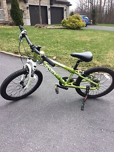 GHOST POWERKID 20 BICYCLE - KIDS' - YOUTHS