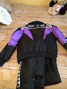 Habit motoneige pour dames Saguenay Saguenay-Lac-Saint-Jean image 2