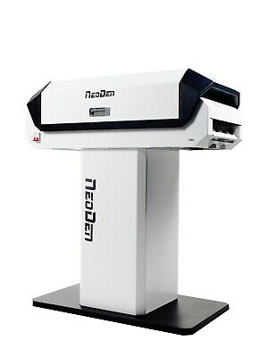 Neoden In6 Reflow Oven - Deluxe W Stand Two Filter Sets