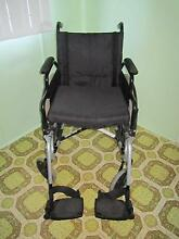 Collapsable Wheel chair Oakey Toowoomba Surrounds Preview