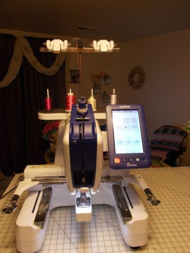 Brother Embroidery Persona PSR100