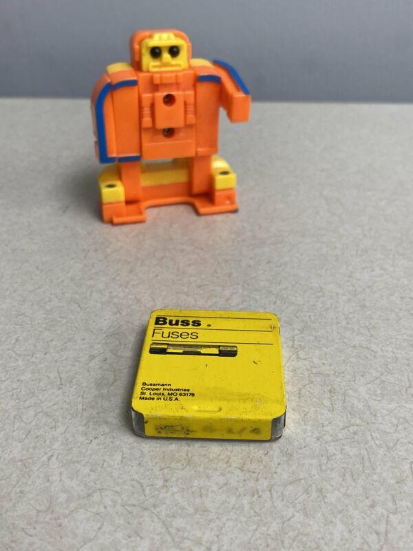 Cooper Bussmann MDL-6 1/4 Fuses, *Pack of (5) Fuses*