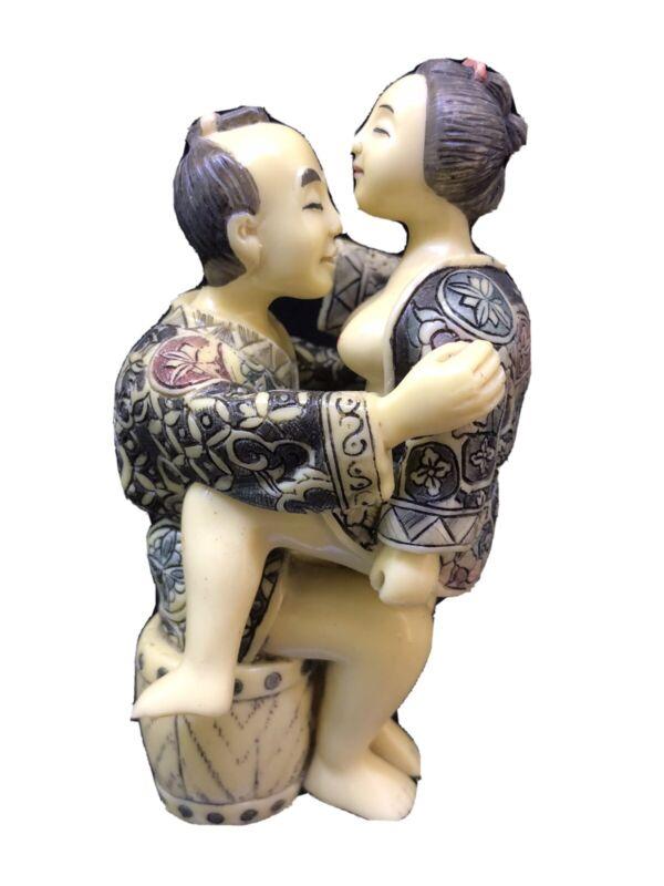 Erotic Fingurie Carving