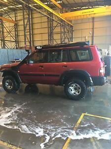 1998 Nissan Patrol Wagon Leda Kwinana Area Preview