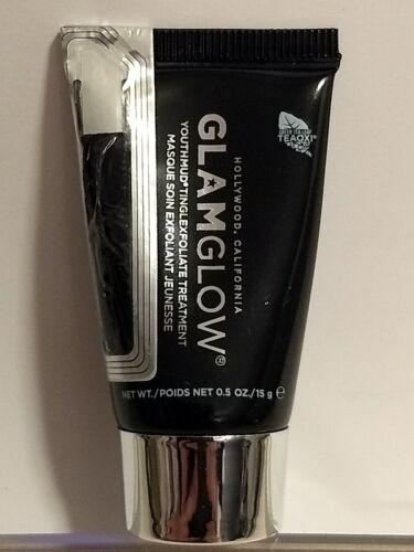 Glamglow Youthmud Tinglexfoliate Treatment Mask Face Masque