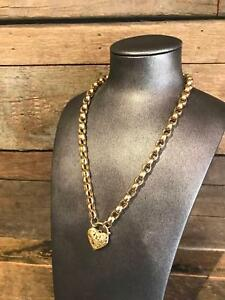 9ct Yellow Gold Chain Revesby Bankstown Area Preview