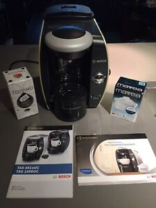 Tassimo coffee maker (T45 model) - barely used!