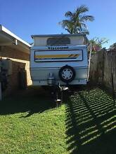 1989 Viscount Sea Breeze with bunk beds Parkwood Gold Coast City Preview
