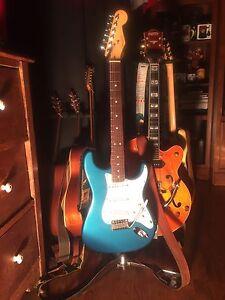 Fender stratocaster standard 2000
