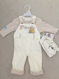 BNWT Gender neutral baby outfit