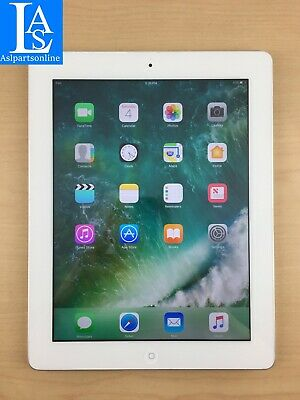 ✅ Apple iPad 3rd Gen, WiFi 9.7in Tablet| 16GB 32GB 64GB | Black or White