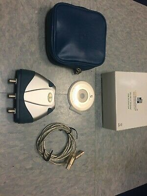 Usb Oscilloscope Ds1 M12 Stingray