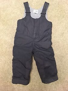 18/24m children's place ski pants