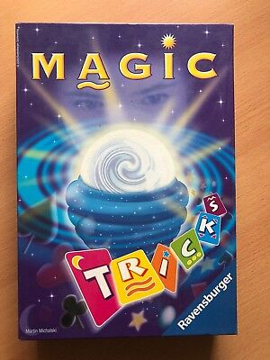 Magis Tricks Ravensburger Zaubertricks