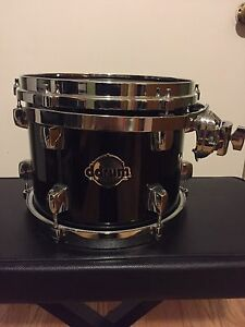 Drum Stuff - ddrum 10x7 Dominion Maple Rack Tom