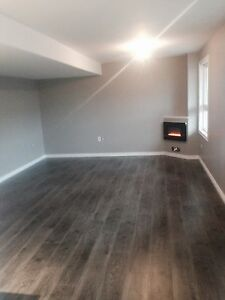 Available July 2/16 Executive walkout 1 bdrm Apt