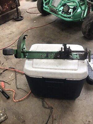 John Deere 850 Tractor Lift Control Unit