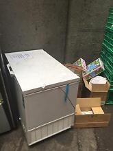 Big chest freezer, working condition Melbourne CBD Melbourne City Preview