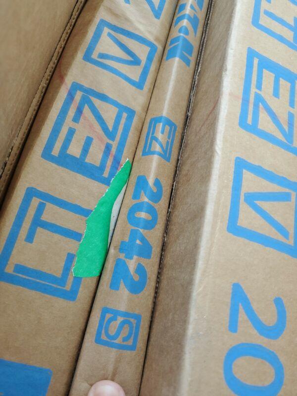 """*NEW Eaton EZ Trim 2042 S  Panel Cover 42"""" x 20"""""""