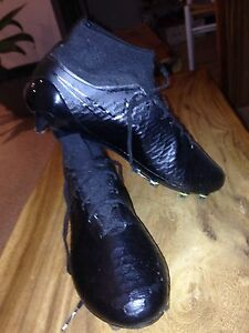 Nike Magista/Blackout/Soccer Boots/Top replica/Size:8.5us Kings Park Unley Area Preview