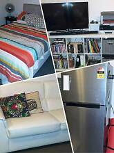 Bed, Fridge, Sofa, TV, DVD Player, Washing Machine, Bookcases... Manly Vale Manly Area Preview