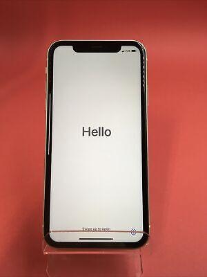 Apple iPhone11 White 128GB Unlocked(GSM+CDMA) S317